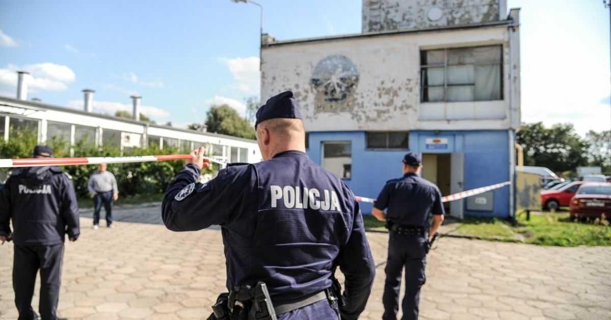 Gorzów Wielkopolski: Zabójstwo 26-letniej kobiety. Sprawca nie żyje