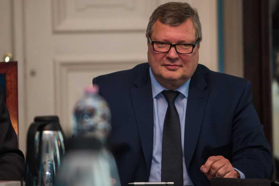 Nie żyje Andrzej Białas. Postawił się politykom PiS