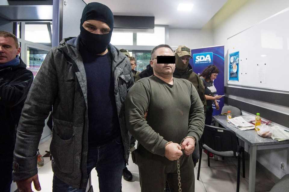 Przełom w sprawie jednej z najbrutalniejszych polskich zbrodni. Jest akt oskarżenia