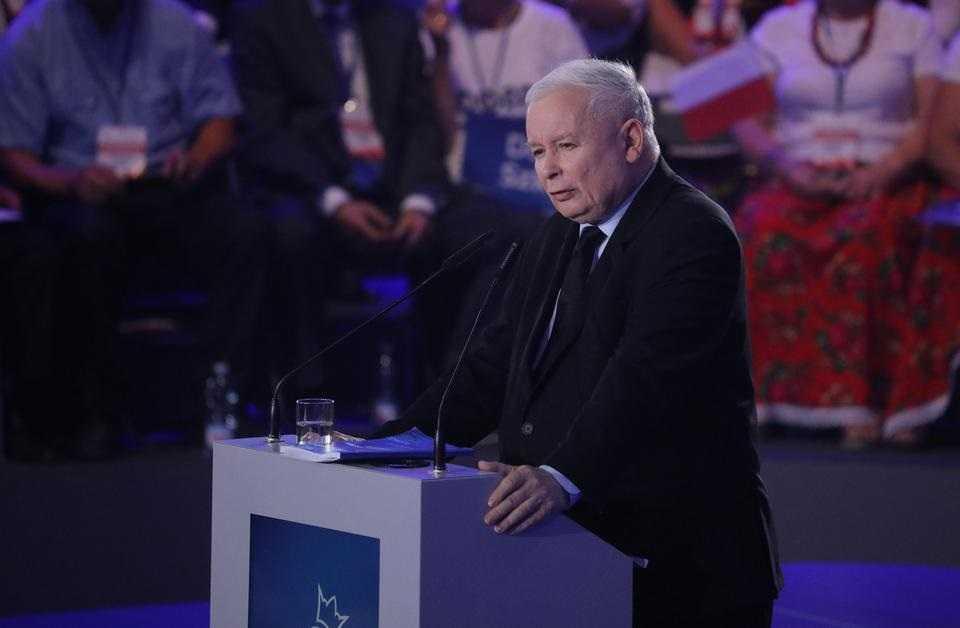 Kaczyński przebił wszystkich! Co za obietnice