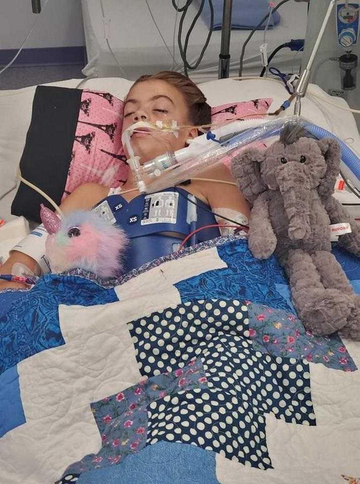 Straszna śmierć 10-latki. Zabiła ją jedząca mózg ameba
