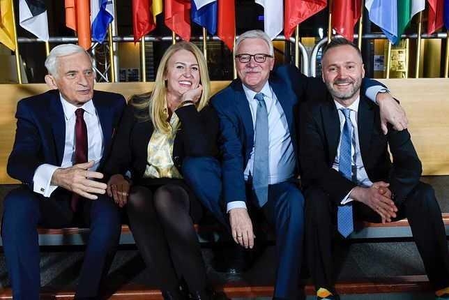 Wybory parlamentarne 2019. Jarosław Wałęsa dla WP: Małgorzata Kidawa-Błońska będzie niezależnym premierem