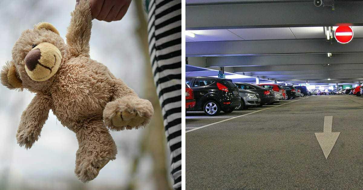 Tragiczne wieści: dziewczynka odnaleziona martwa, po tym, jak przez pomyłkę została zostawiona w samochodzie