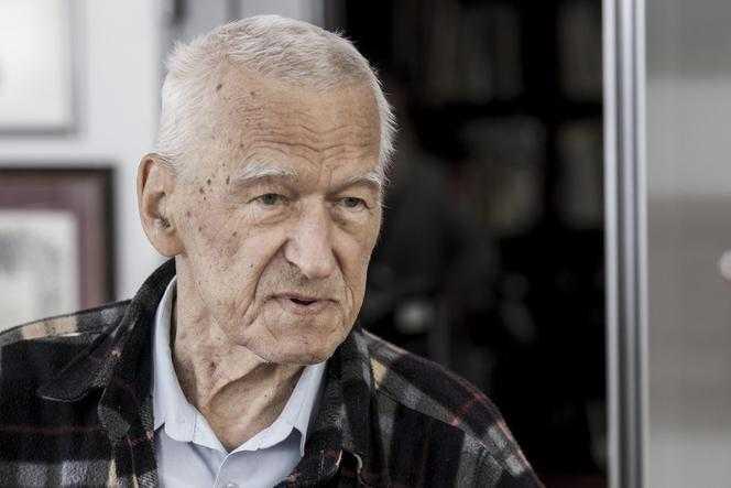 Kornel Morawiecki szczerze wyznaje dla SE: Przy życiu trzyma mnie...