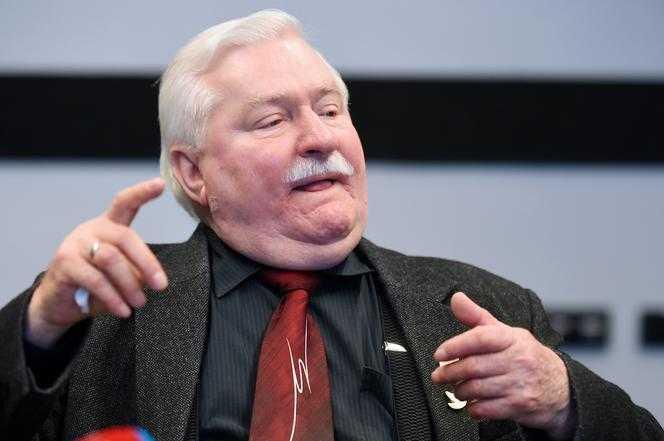 WIELKA BURZA! Duda pozwał Wałęsę