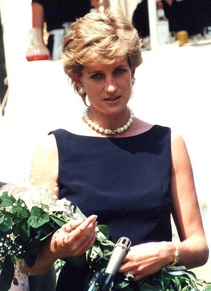 Księżna Diana zginęła w wypadku przez taksówkarza? Po latach wychodzą nowe fakty w sprawie