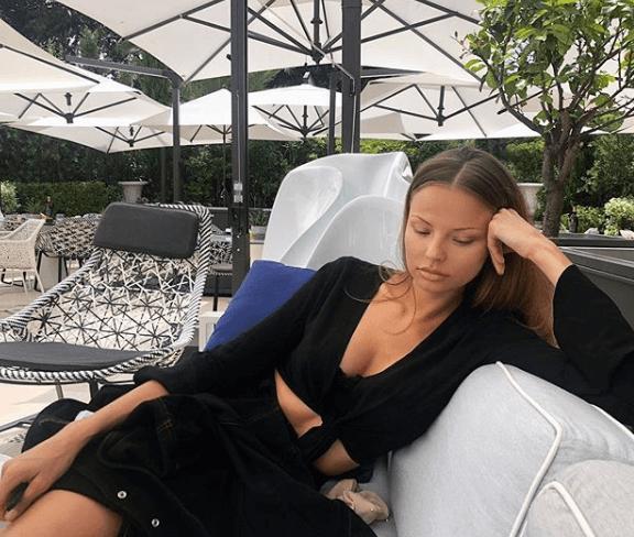 """Magdalena Frąckowiak przeszła operację. Gwiazda: """"Chorowałam od roku. Powoli umierałam od środka"""""""