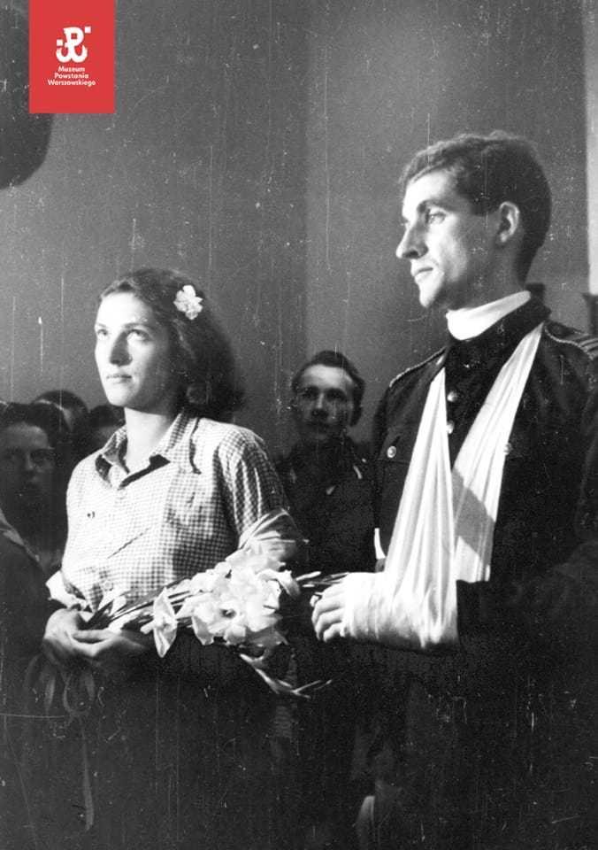 Nie żyje bohaterka najsłynniejszego ślubu w Polsce