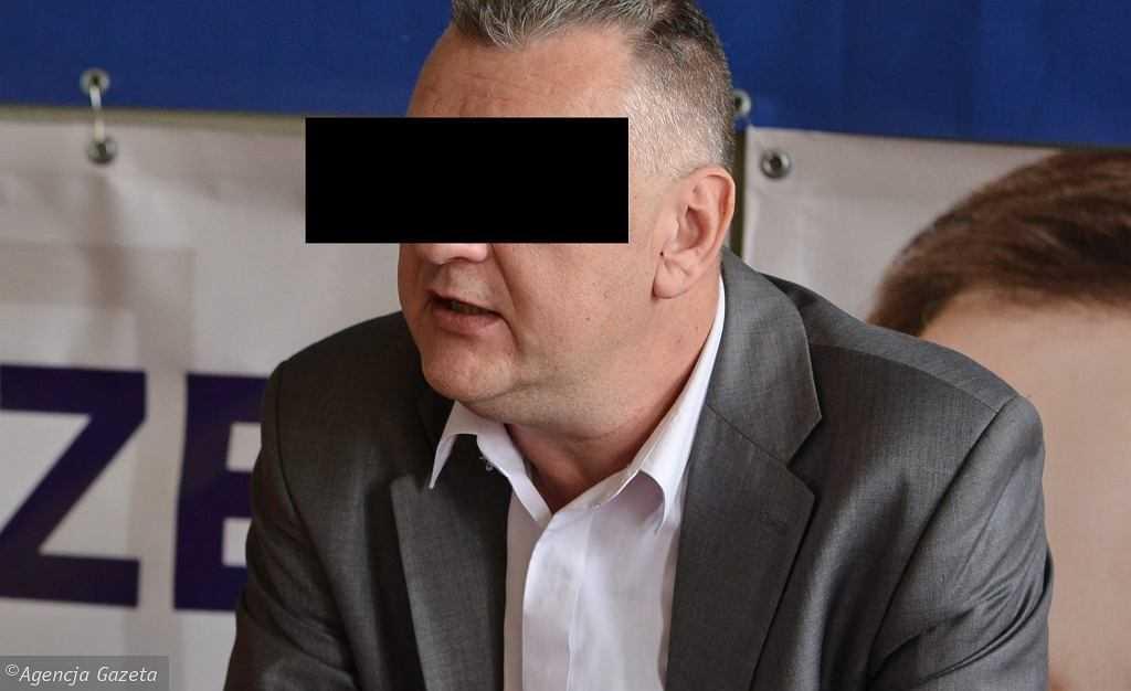 B. polityk PiS jeździł bez prawa jazdy. Prokuratura wyjaśni, dlaczego chciano umorzyć sprawę