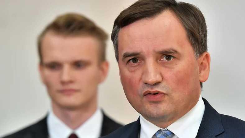 """Zbigniew Ziobro dla """"Do Rzeczy"""": Wybory prezydenckie jesienią to szaleństwo opozycji"""