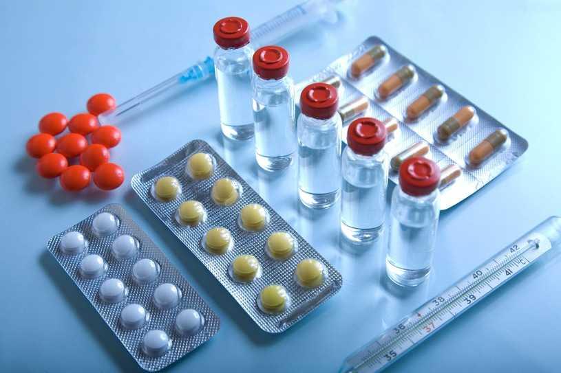 Od 1 listopada 76 nowych leków na liści refundacyjnej