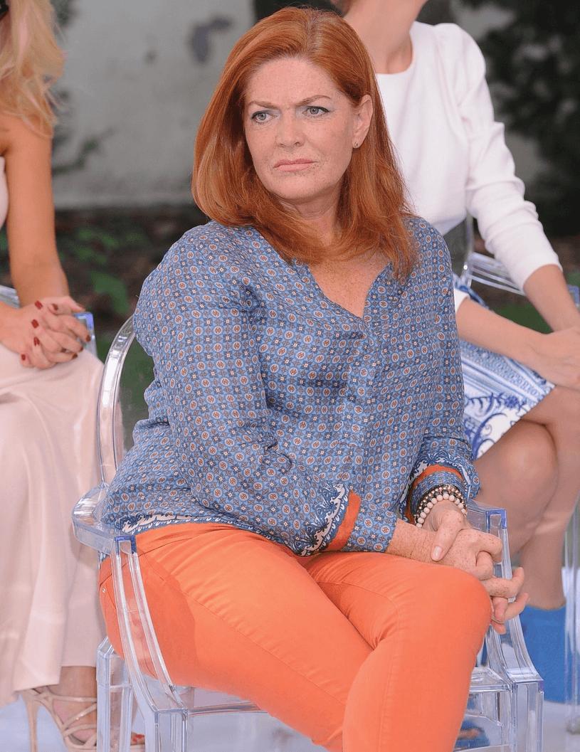 Katarzyna Dowbor potwierdza przykre wieści. Jej mama uległa wypadkowi