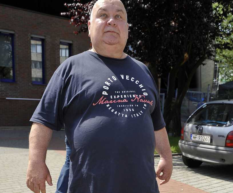 Rudi Schuberth wstrząsnął wyznaniem o głodowej emeryturze. Tak wygląda jego życie