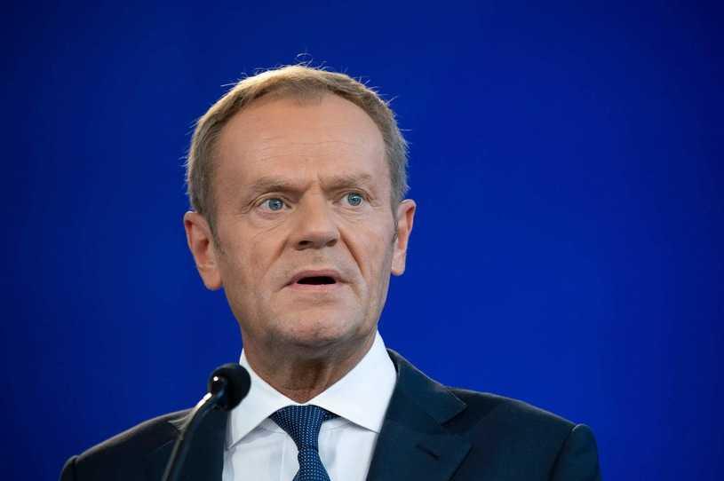 Nieoficjalnie: Donald Tusk bez konkurencji na przewodniczącego EPL