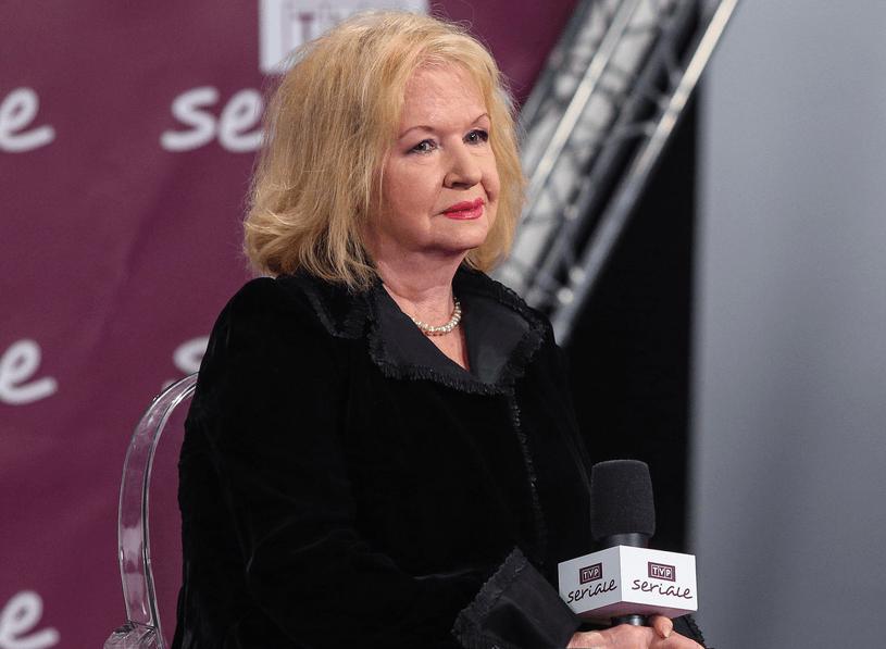 Halina Kowalska: Jak dziś wygląda seksbomba PRL-u