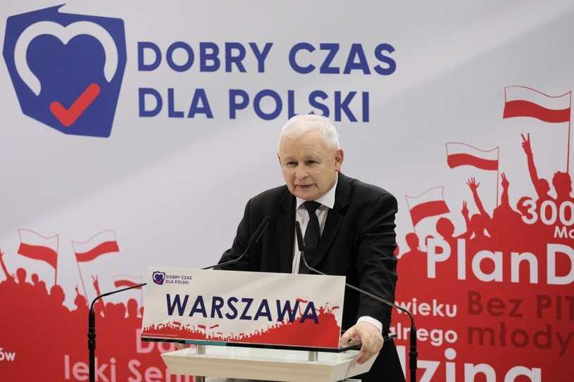 """""""Die Welt"""": Dzięki PiS Polacy korzystają z dobrobytu"""