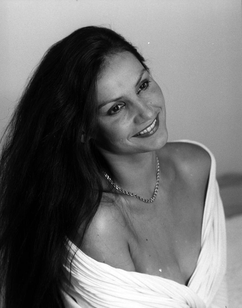 """""""M jak miłość"""": Na początku kariery chętnie grała nago..."""