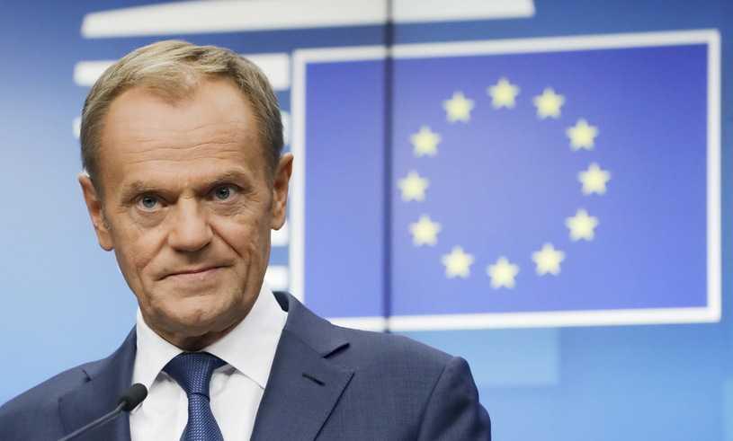 Donald Tusk: Brak jednomyślności w sprawie Macedonii Północnej i Albanii