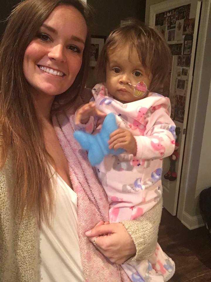 Znała tę dziewczynkę zaledwie 3 tygodnie. Decyzja 24-latki uratowała dziecku życie