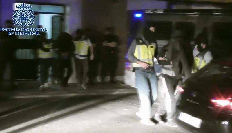 Planował zamachy terrorystyczne w Europie. Hiszpańska policja zatrzymała 23-latka