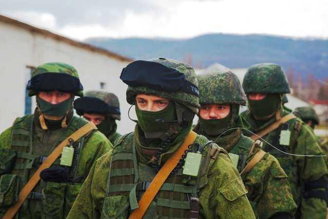 Rosyjskie media potwierdzają! Specnaz naruszył granice Norwegii