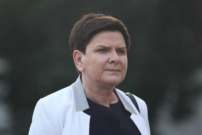 Zagadkowa nieobecność Szydło w sztabie PiS. Kaczyński ujawnił, co się stało
