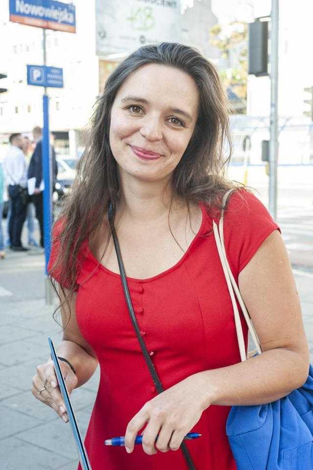 Posłanka skandalistka mocno uderza w o. Rydzyka