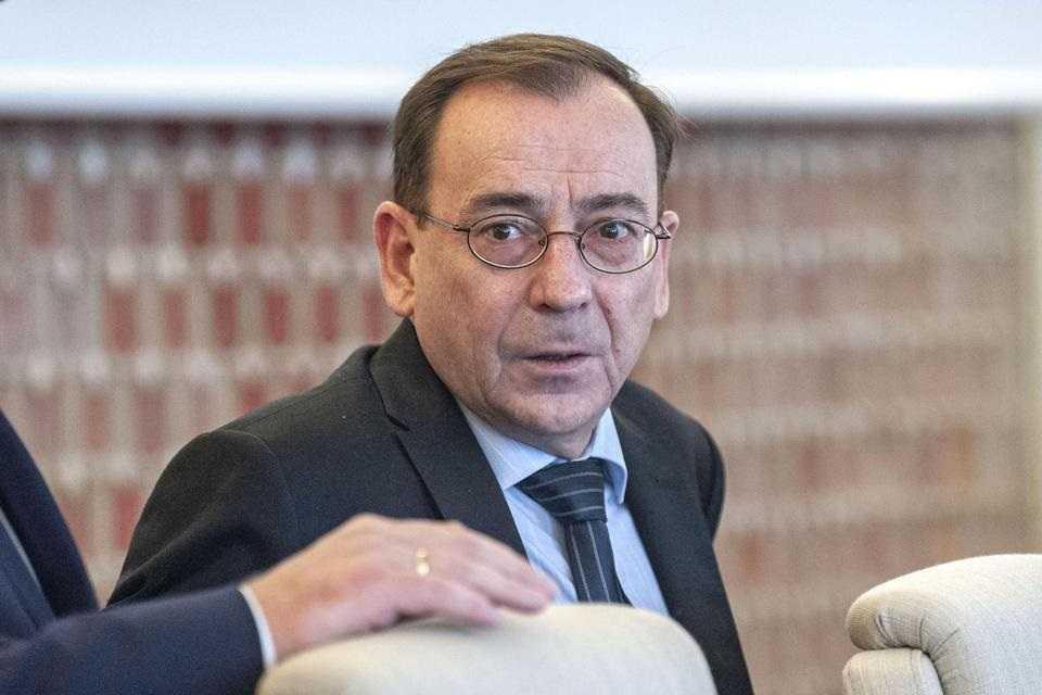 PiS stworzy nowe superministerstwo? Na jego czele miałby stanąć Kamiński