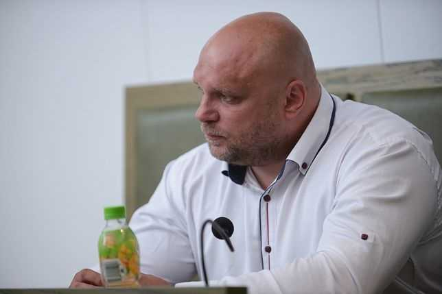 """Arkadiusz Kraska poznał decyzję Sądu Najwyższego. Wyrok uchylony. """"To moje zwycięstwo"""""""