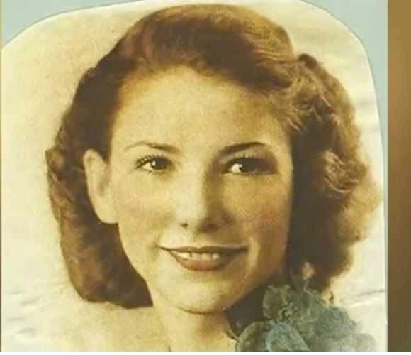 Przeżyła 90 lat z organami po drugiej stronie. Prawda wyszła na jaw dopiero po jej śmierci