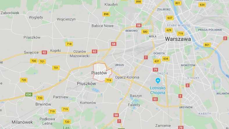 Zarzuty i areszty za strzelaninę w Piastowie