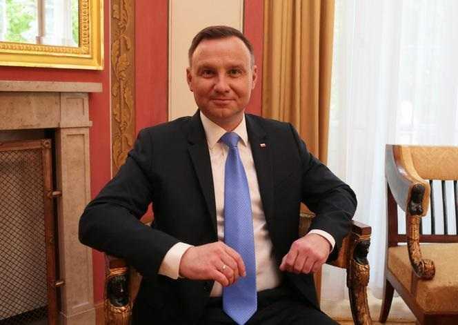 Polacy wierzą prezydentowi. Sprawdź, komu nie chcą zaufać