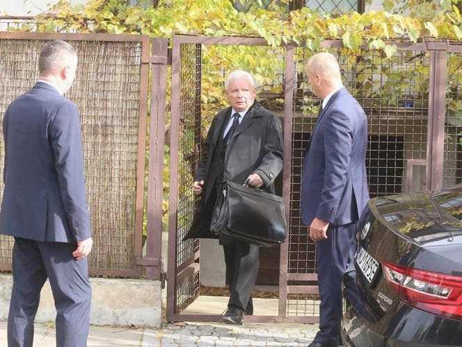Przełomowe informacje o stanie zdrowia Kaczyńskiego. To wiele zmienia