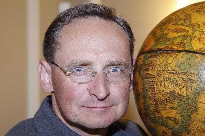 Wojciech Cejrowski zdradził komu odda głos. Zaskoczeni
