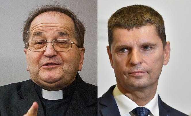 Paskudne słowa ministra u Rydzyka. Upokorzył nauczycieli i szczuł na nich rodziców