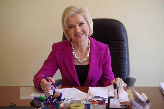 Senator Lidia Staroń o dramatycznej walce o zdrowie po udarze. Wzruszające