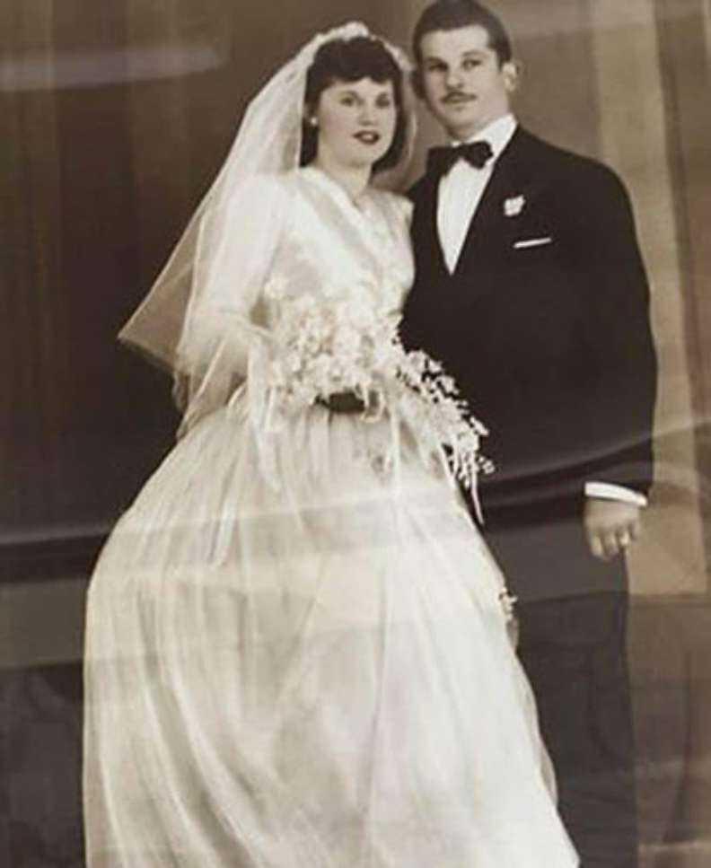 Żyli razem 69 lat, zmarli w odstępstwie kilku minut. Gdy dzieci zobaczyły ich po raz ostatni, zaczęły płakać