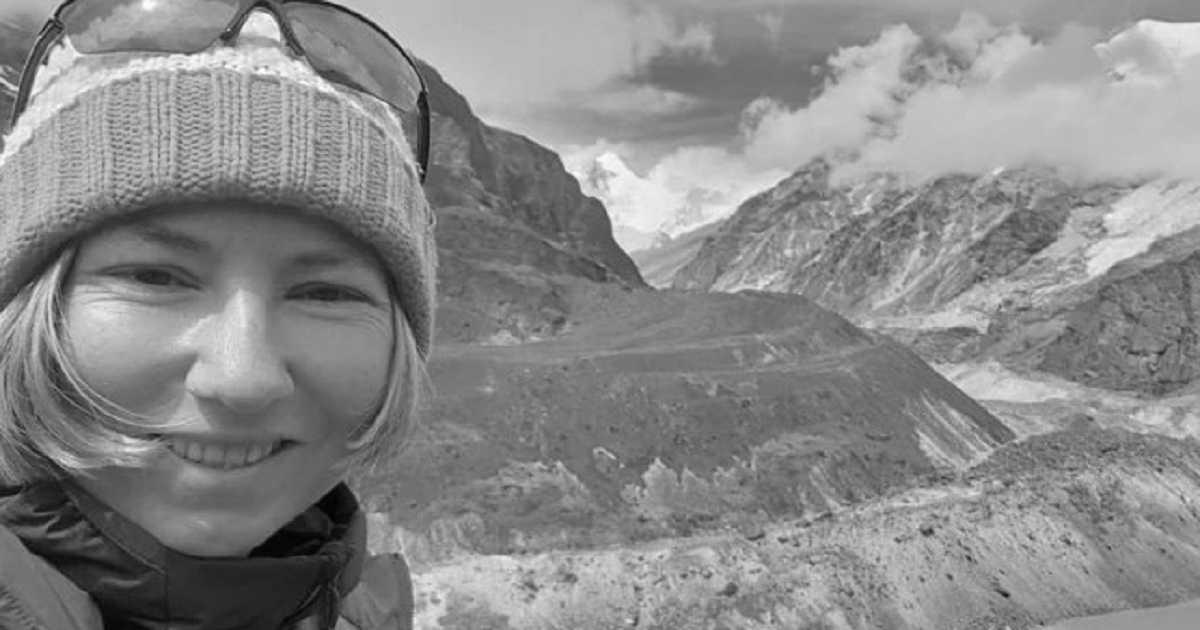Tragiczna śmierć polskiej himalaistki. Poruszające słowa jej taty prowadzą do łez