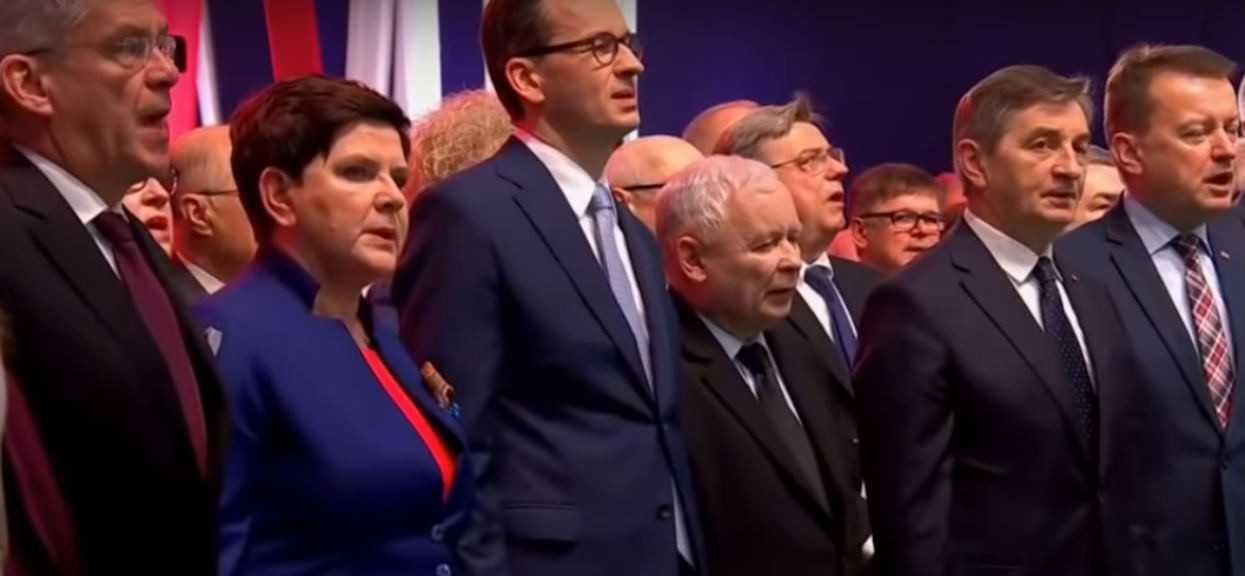 PiS zaprezentował Polski Ład, czyli plan na najbliższe lata. Fala komentarzy