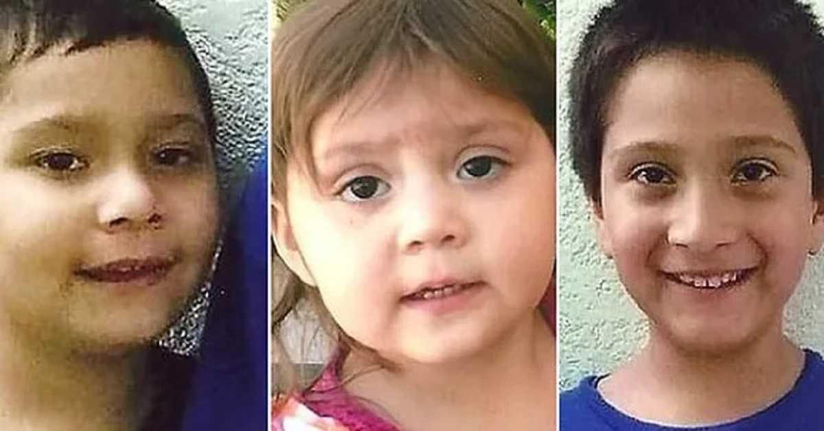 Trójka rodzeństwa zaginęła bez śladu. Dopiero po 2 latach prawda wyszła na jaw
