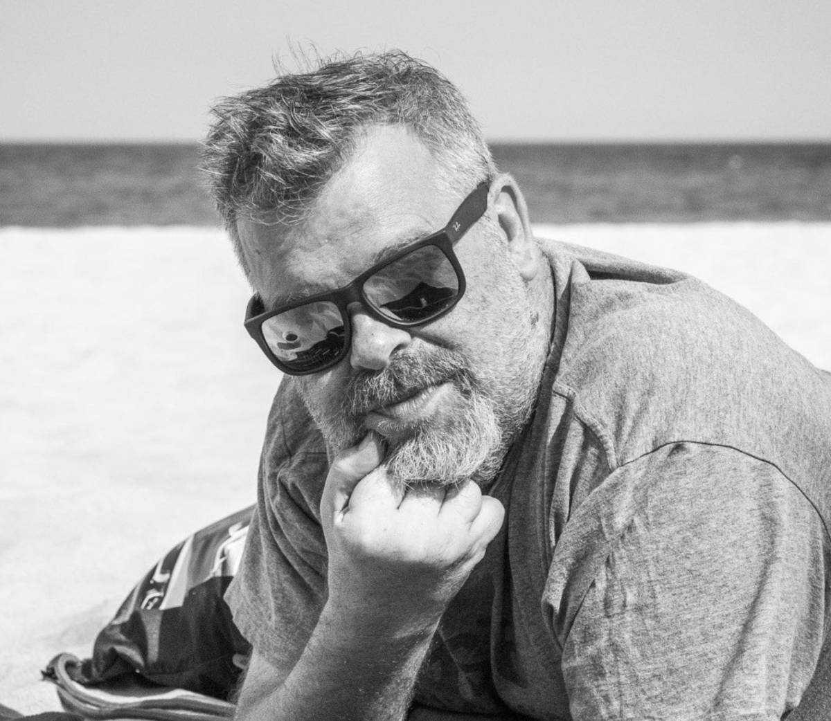 Nie żyje znany dziennikarz. Zginął tragicznie w wypadku samochodowym