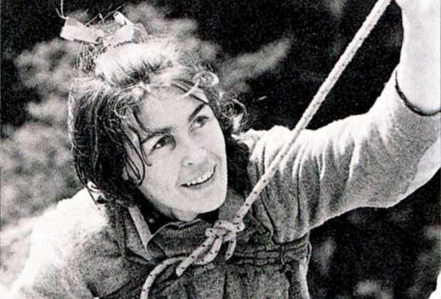 Wanda Rutkiewicz 41 lat temu weszła na Mount Everest. Google upamiętnił to wydarzenie