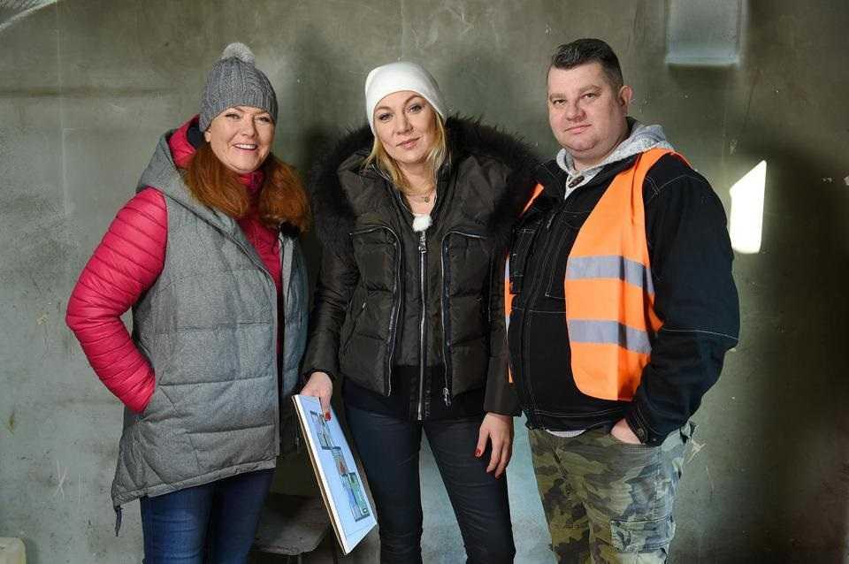 Katarzyna Dowbor: Moi domownicy to zgrana paczka