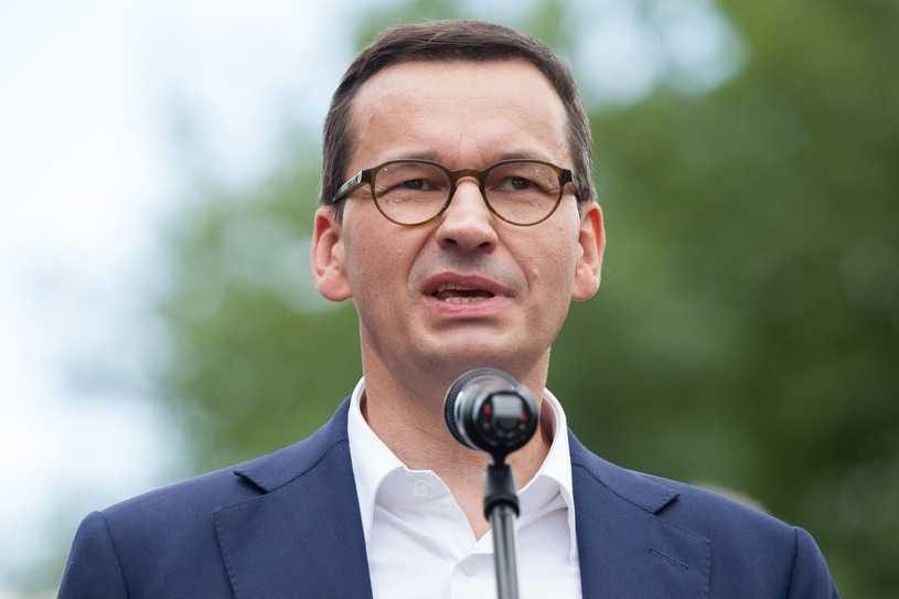 Premier Morawiecki: Nie byłoby upadku komunizmu w Europie, gdyby nie wydarzenia w Polsce