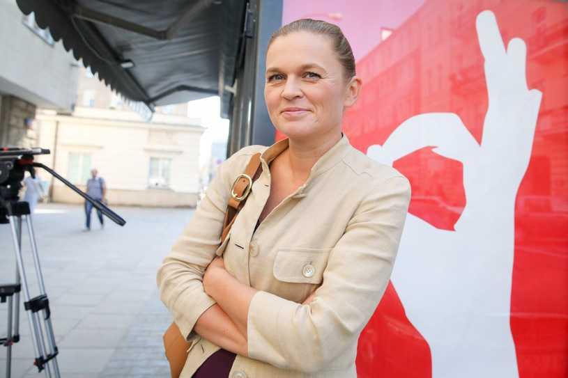 Nowacka: Jestem za prawyborami w KO, jeśli zgłoszą się do nich kandydaci