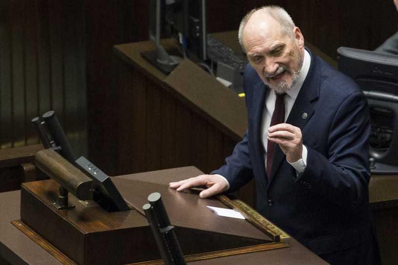 Platforma apeluje do prezydenta o zmianę marszałka seniora Sejmu