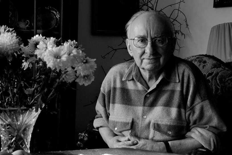 Zbigniew Jujka nie żyje. Zmarł w wieku 84 lat