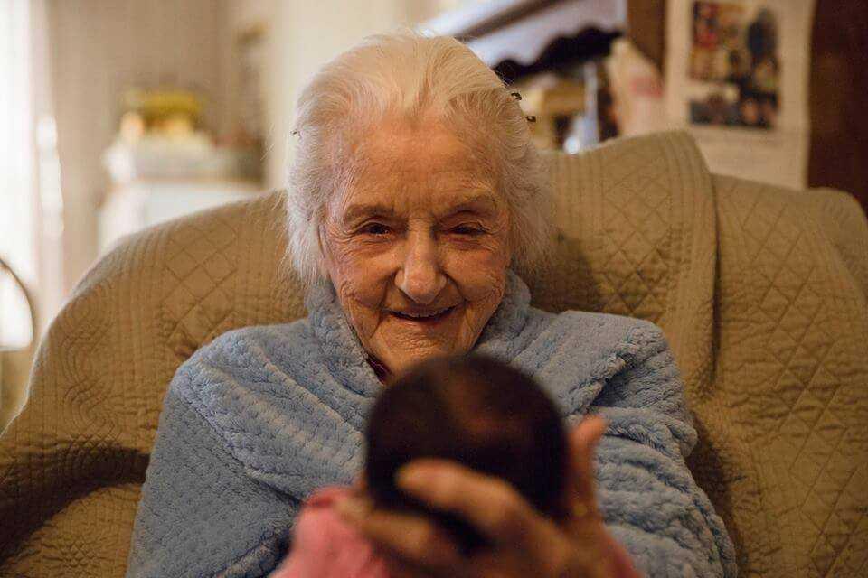 92-latka usłyszała diagnozę, którą wystawił lekarz. Oznajmiła mu, że musi jeszcze pożyć z jednego ważnego powodu
