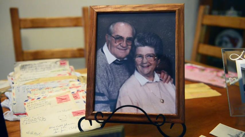 Mąż umiera przy boku ukochanej. Chwilę później córka pary jest świadkiem niezwykłej sytuacji