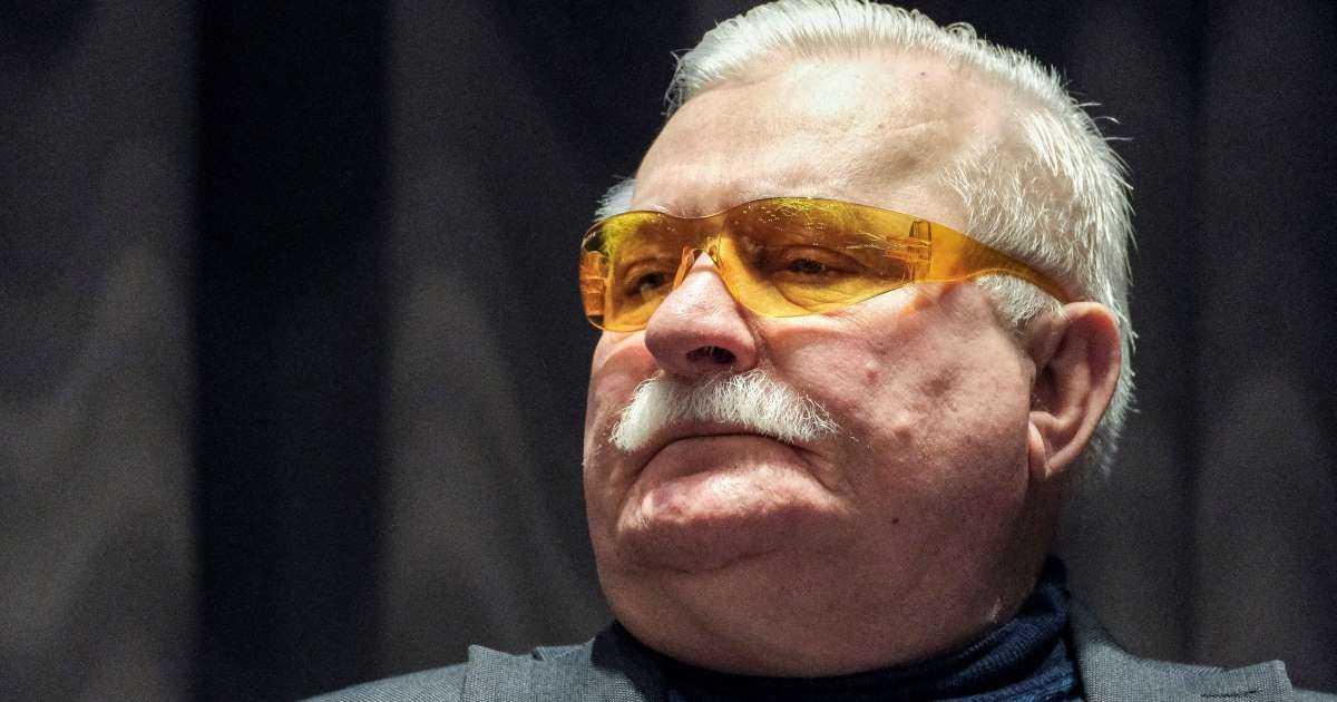 Wałęsa komentuje spotkanie z zastępcą Trumpa